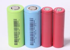 乐珀尔锂电池